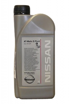 Nissan Attessa Öl 1L - Nissan AT- Matic Fluid D