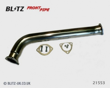 Blitz Frontpipe R33 GTS-T