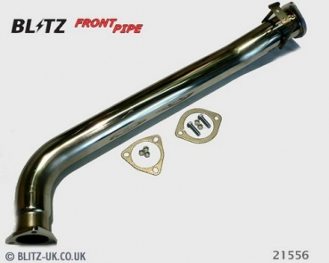 Blitz Frontpipe R34 GT-T