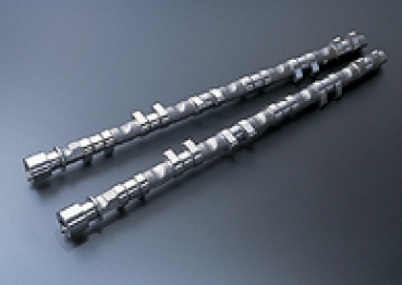 Tomei Poncam Camshafts Set R34 GT-T NEO IN 252 - EX 252