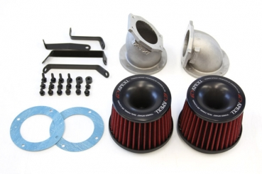 Apexi Power Intake Kit Skyline R33 & R34 GT-R RB26DETT