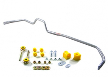Whiteline Rear Sway bar - 24mm XX heavy duty blade adjustable Skyline R33 GTS-T & GT-R, R34 GT-T & GT-R