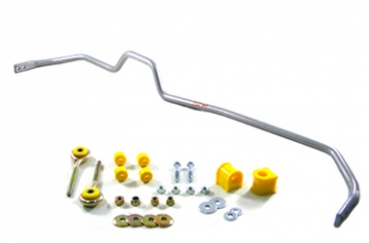 Whiteline Rear Sway bar - 20mm heavy duty blade adjustable Skyline R33 GTS-T & R34 GT-T