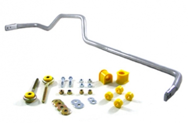 Whiteline Rear Sway bar - 24mm X heavy duty blade adjustable Skyline R32