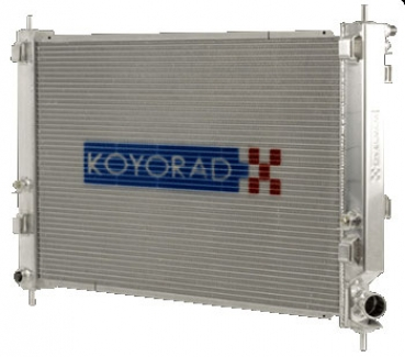 Koyo Racing Radiator R-Core R33 Nissan Skyline
