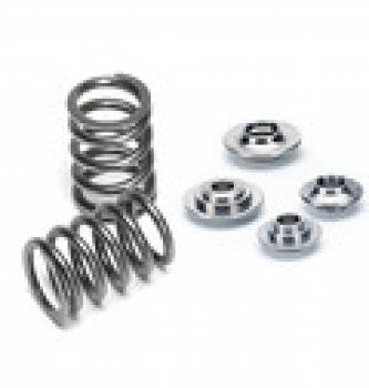 RB25 Supertech Single Valve Spring Kit Lash Type1