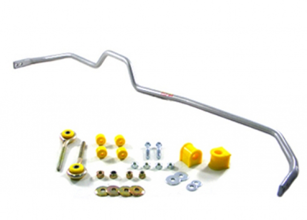 Whiteline Rear Sway bar - 22mm X heavy duty blade adjustable Skyline R33 GTS-T & GT-R, R34 GT-T & GT-R