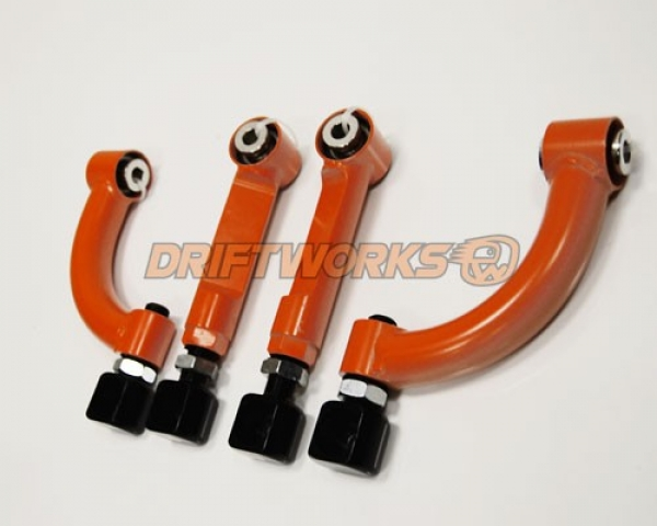 Driftworks 4 Arm Kit for Nissan Skyline R33 GTS-T and R34 GTT