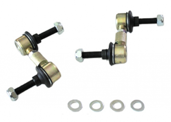 Whiteline Front Sway bar - link assembly heavy duty adj steel ball Skyline R32 GT-R, R33 GTS-T & GT-R, R34 GT-T & GT-R
