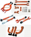 Driftworks 4 Arm Kit for Nissan Skyline R33 GTR