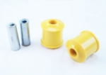 Whiteline Front Radius/strut rod - to chassis bushing (caster correction) Skyline R32 & R33 GT-R