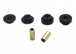 Whiteline Rear Diff - support front bushing Skyline